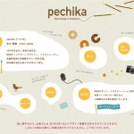 pechika – web design & illustration